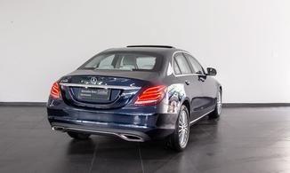Mercedes Benz C 300 C 300