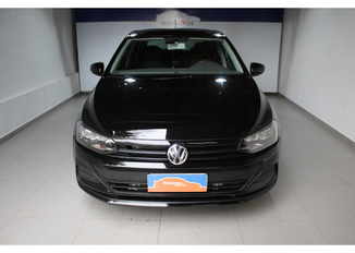 Volkswagen Polo 1.6 Msi Total Flex Manual 4P