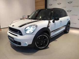 Mini COUNTRYMAN COUNTRYMAN 1.6 S ALL4 4X4 16V 184CV TURBO GASOLINA