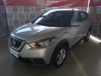 Nissan KICKS 1.6 16V FLEX S 4P MANUAL