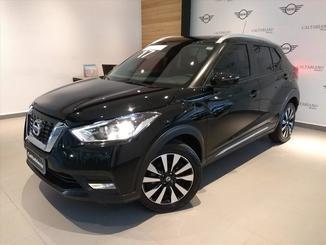 Nissan KICKS KICKS 1.6 16V FLEX SL 4P XTRONIC
