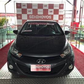 Hyundai HB20 1.6 COMFORT 16V FLEX 4P MANUAL