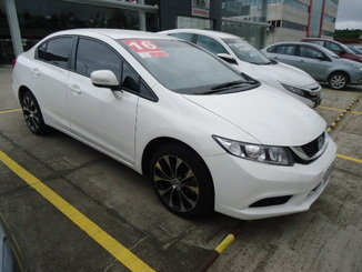 Honda CIVIC LXR 2.0 LXR