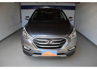 Hyundai Ix35 2.0 Mpfi Gl 16V Flex 4P Automatico