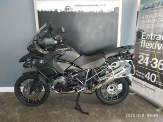 Bmw Motos R 1200 R 1200 GS ADVENTURE