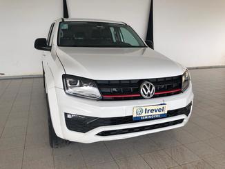 Volkswagen AMAROK 3.0 HIGHLINE V6