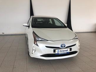 Toyota PRIUS 1.8 HÍBRIDO AUTOMÁTICO