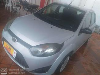 Ford FIESTA 1.0 ROCAM SE 8V FLEX 4P MANUAL