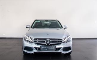 Mercedes Benz C 180 C180