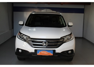 Honda Cr-V Exl-At N.Ge 4X4 2.0 16V 4P