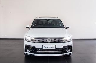 Vw Volkswagen TIGUAN TIGUAN ALLSPACE RL