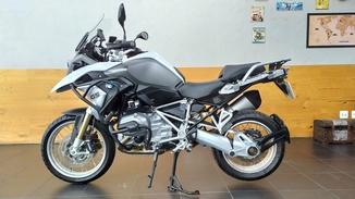 BMW Motorrad R1200GS PREMIUM 17/18 PREMIUM