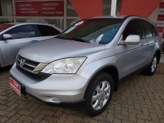Honda CR-V LX-AT 4X2 2.0 16V