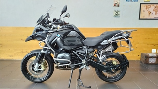 BMW Motorrad R1200GS ADVENTURE TFT ADVENTURE