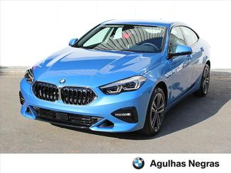 BMW 218I 1.5 Twinturbo Gran Coupe Sport GP