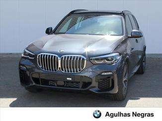 BMW X5 3.0 I6 Turbo 45E M Sport