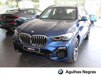 BMW X5 3.0 I6 Turbo 45E M Sport