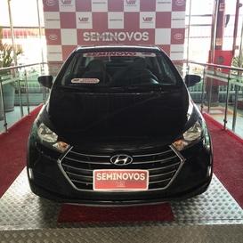 Hyundai HB20S 1.0 COMFORT STYLE 12V FLEX 4P MANUAL