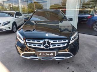 Mercedes Benz GLA 200 1.6 CGI Advance 7g-dct