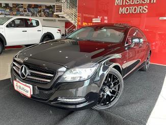 Mercedes Benz CLS 350 3.5 CGI V6 GASOLINA 4P AUTOMÁTICO