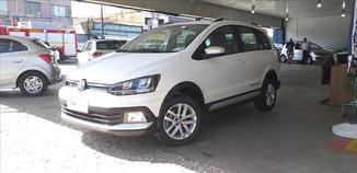 Volkswagen SPACE CROSS 1.6 MSI 16V