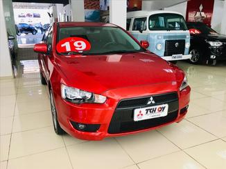 Mitsubishi LANCER 2.0 Hl-t 16V