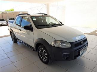 Fiat STRADA 1.4 MPI Working CD 8V