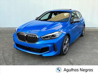 BMW M 135I 2.0 16V Turbo