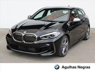BMW M 135I 2.0 16V Turbo