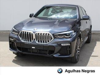 BMW X6 3.0 Twinpower 40I M Sport