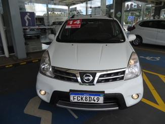 Nissan LIVINA XGEAR XGEAR