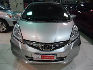 Honda FIT LX 1.4 AT LX