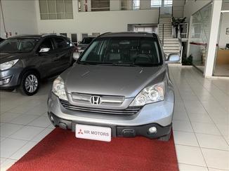 Honda CRV 2.0 EX 4X4 16V