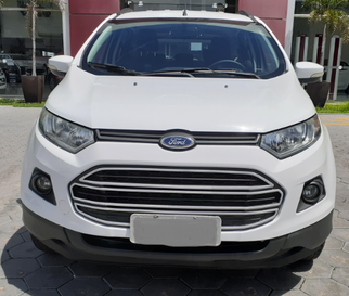 Ford NEW ECOSPORT FREESTYLE 1.6 16V (FLEX)