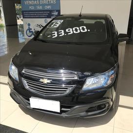 Chevrolet PRISMA 1.4 LT Spe/4 8V