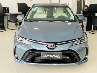 Toyota COROLLA 2.0 VVT-IE FLEX ALTIS DIRECT SHIFT