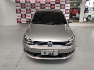 Volkswagen VOYAGE 1.0 MI COMFORTLINE 8V FLEX 4P MANUAL