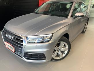 Audi Q5 2.0 TFSI GASOLINA AMBIENTE S TRONIC