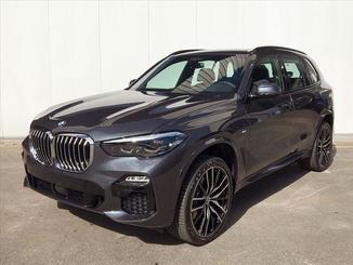 BMW X5 3.0 M Sport 4X4 30D I6 Turbo