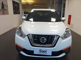 Nissan KICKS 1.6 16V RIO 2016