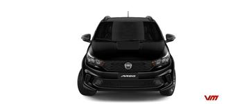 Fiat ARGO 1.3 FIREFLY FLEX TREKKING MANUAL