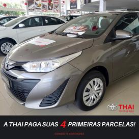 Toyota YARIS 1.3 XL LIVE
