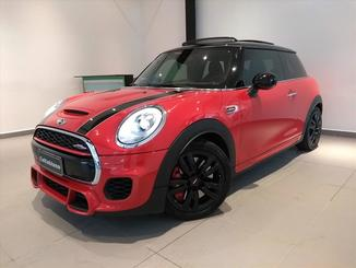 Mini COOPER COOPER 2.0 JOHN WORKS 16V TURBO GASOLINA 2P