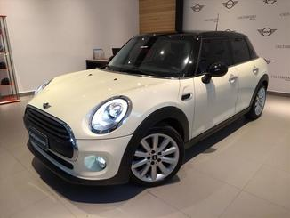 Mini COOPER COOPER 1.5 12V TURBO GASOLINA TOP 4P AUTOMATICO