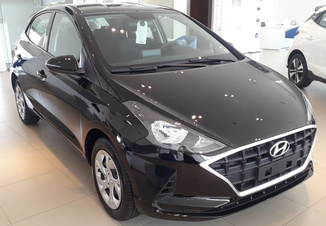 Hyundai HB20 1.0 12V FLEX VISION MANUAL