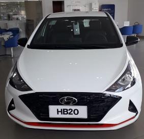 Hyundai HB20 1.0 TGDI FLEX SPORT AUTOMÁTICO