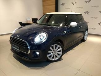 Mini COOPER COOPER 1.5 12V TURBO GASOLINA TOP 2P AUTOMATICO