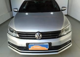 Volkswagen Jetta 1.4 16V Tsi Comfortline Gasolina 4P Tiptronic