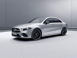 Mercedes-AMG A35 Sedan