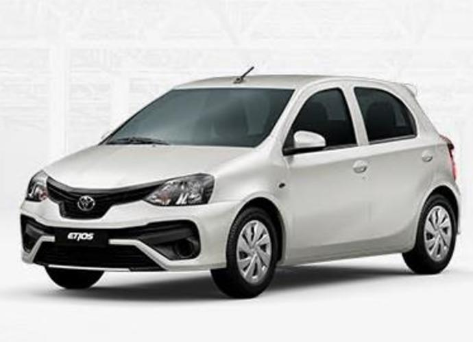 galeria ETIOS HATCH (NEW)
